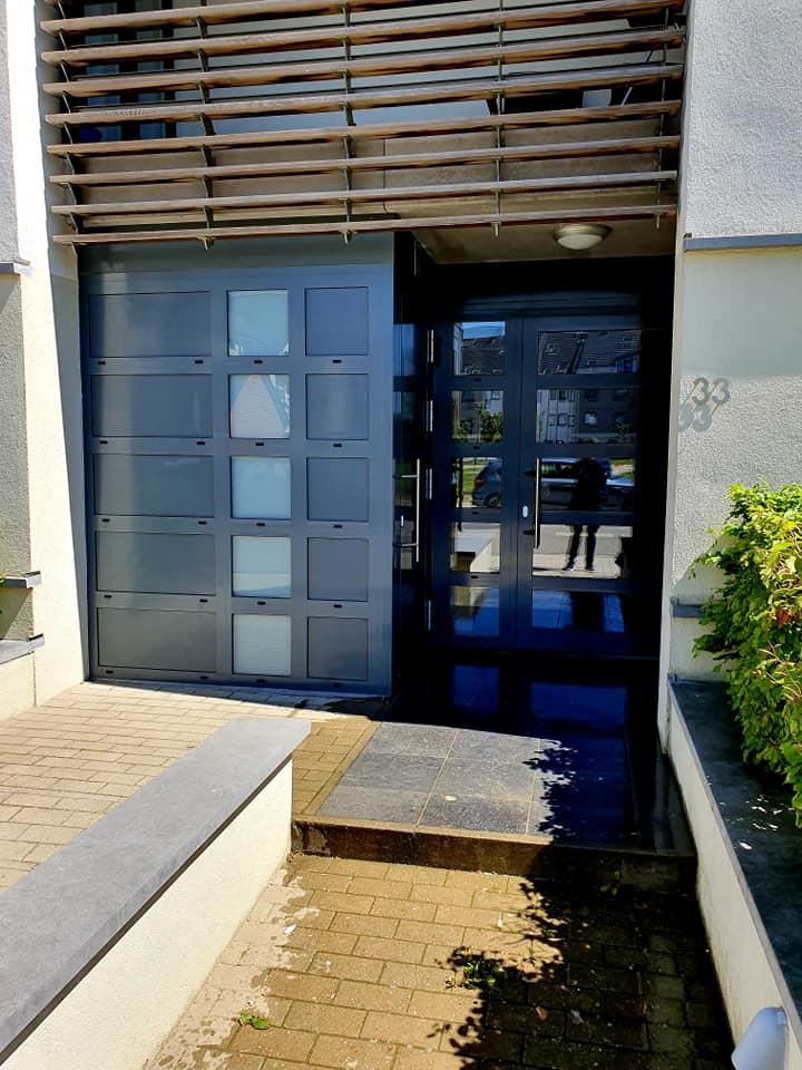 Nettoyage immeuble Brabant Wallon